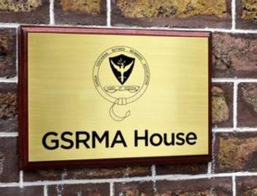 IT Report – GSRMA and the App! , writes James O'Sullivan, GSRMA IT Developer