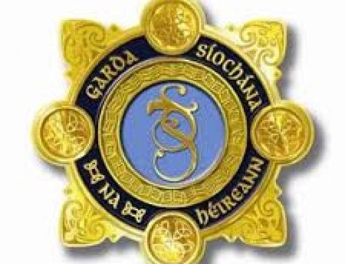 Anniversary Mass for Deceased Members of An Garda Síochána