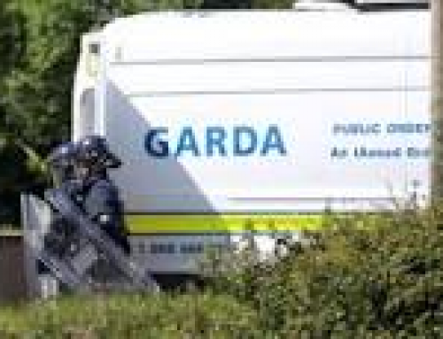Public should have its say on Garda performance