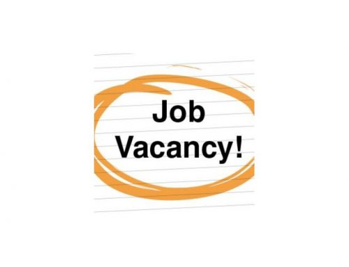 Job Vacancy – Driver Wanted – Sport Ireland