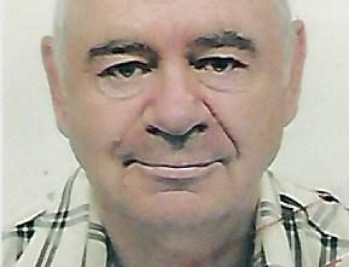 Obituary Jarlath Semple, 15938G, GSRMA Naas
