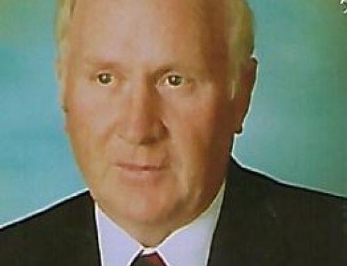 Obituary Willie Doyle, 14346D, GSRMA Cork City