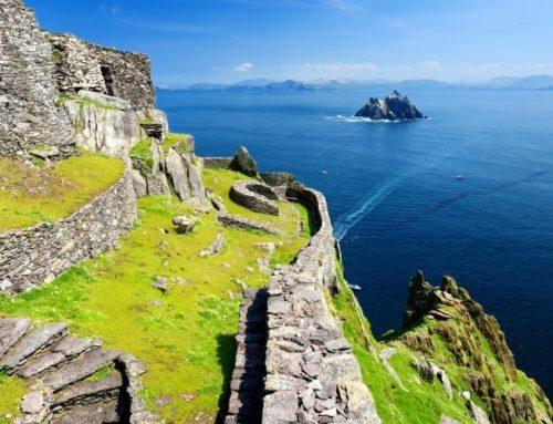 BACK ON THE ROCKS, writes John Dwyer, GSRMA Cork West
