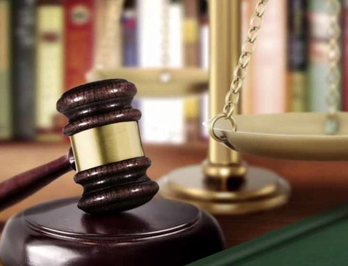 Some Old Time Law, writes Michael Dalton, GSRMA Offaly